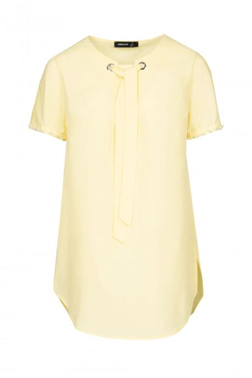 Pearl tunic