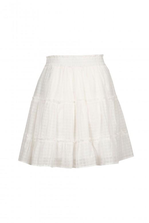 Skirt in godé