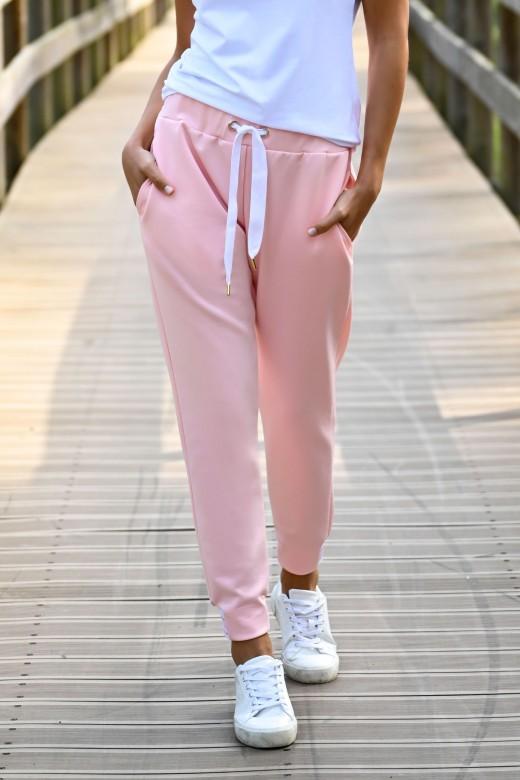 Pantalones con puños personalizados