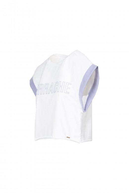 Jersey corto con logo
