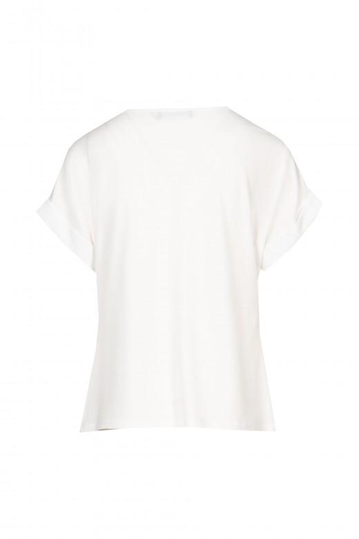 Basic tunic with print