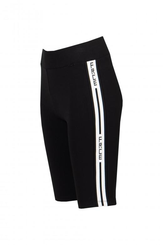 Custom cycling shorts