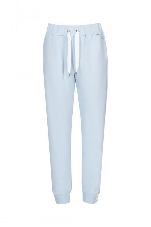 Custom cuff pants
