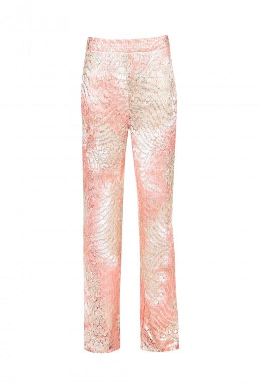 Shine pantaloons