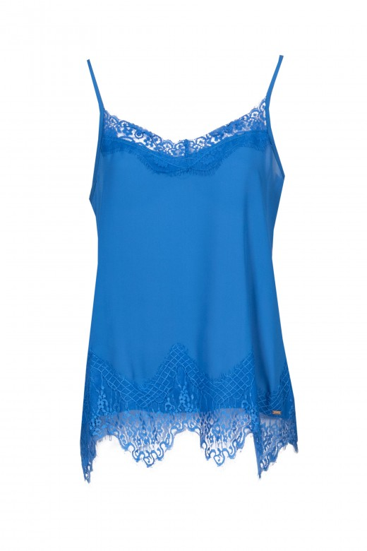 Top of lace