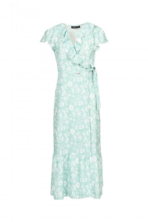 Trespass dress