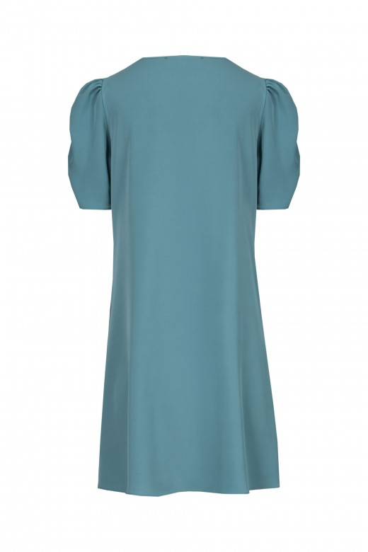 Short gode dress