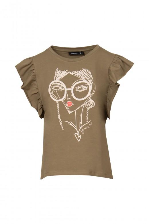 T-shirt 94603