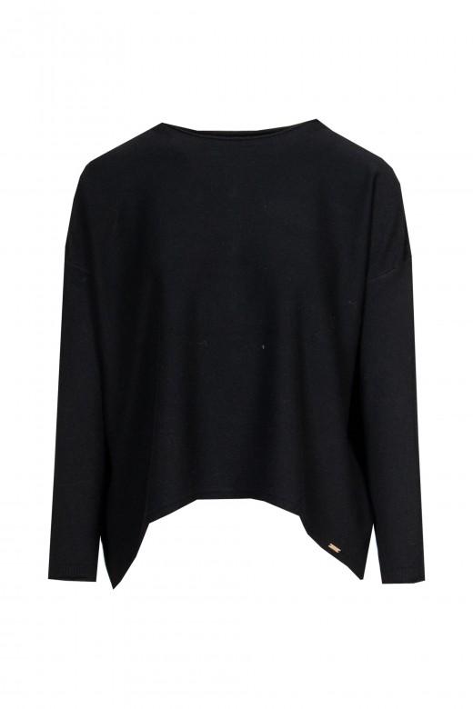 Knitted sweatshirt 91210