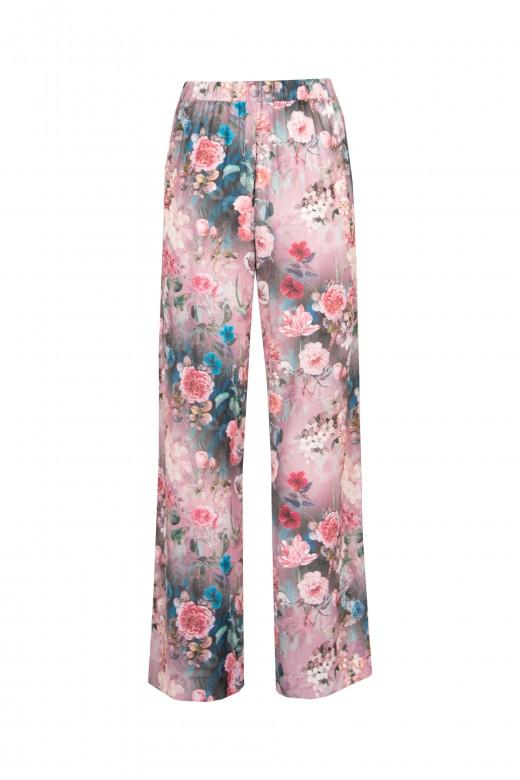 Pantalona floral