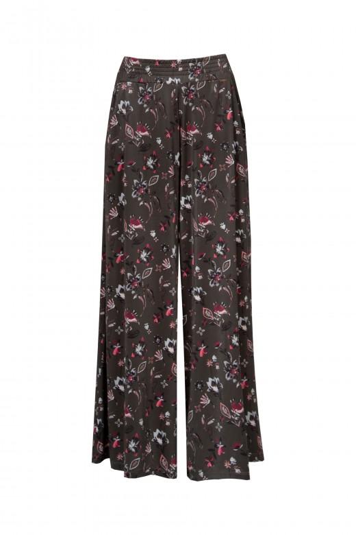 Printed pantaloon