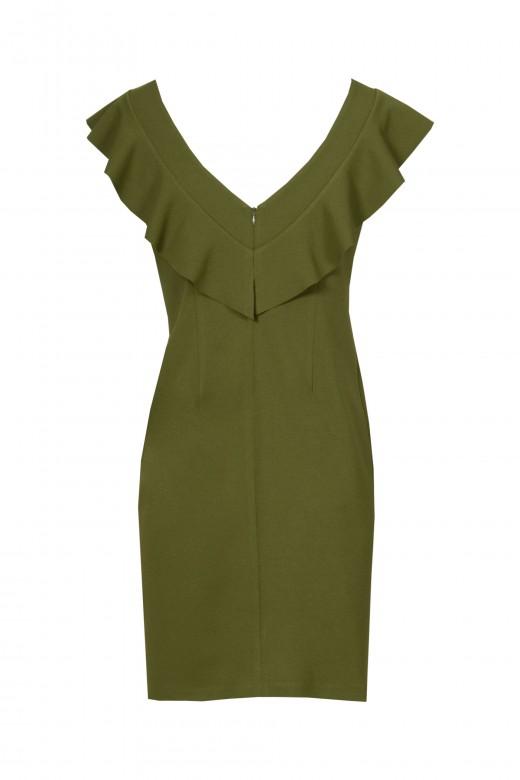 Dress 11626