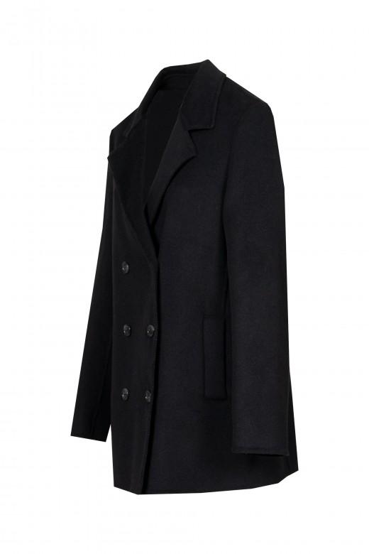 Trespassed farm coat