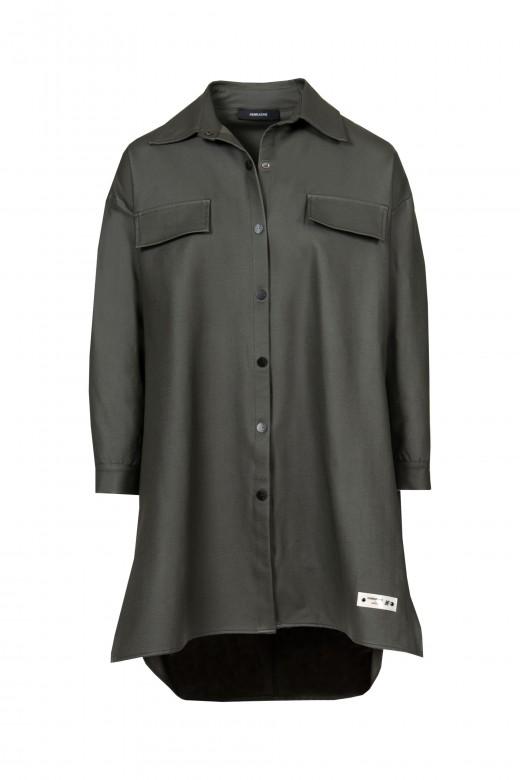 Camisa 18201