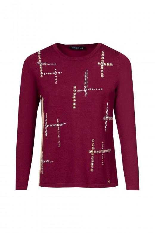 Suéter de punto 91234