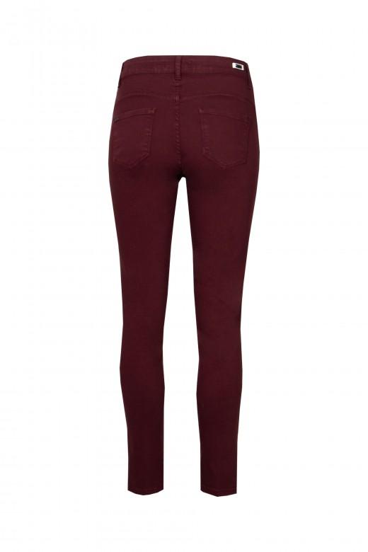 Medium twill pants