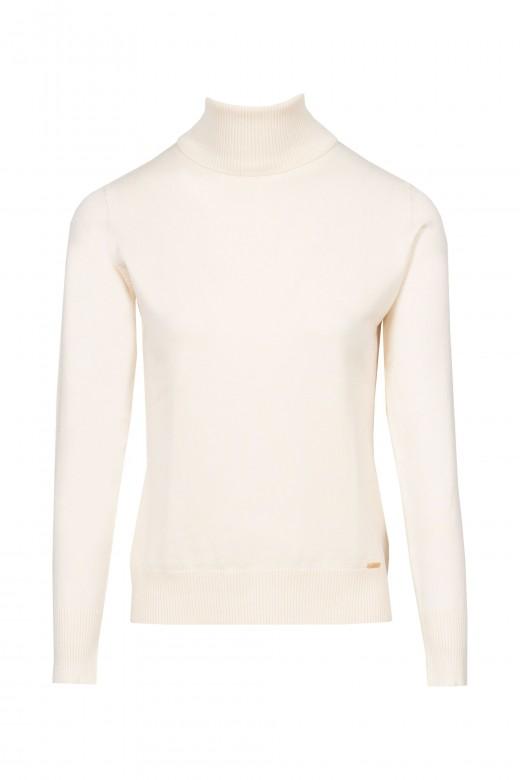 Knitted sweatshirt 91240