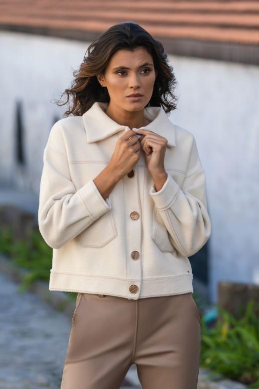 Coat  90026