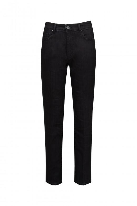 Medium belt pants