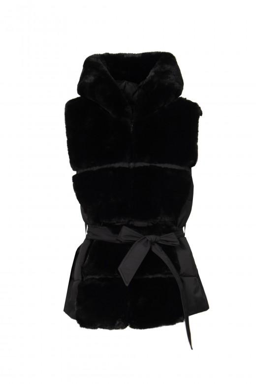Combined vest